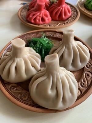 «По-пекински» (Китай)