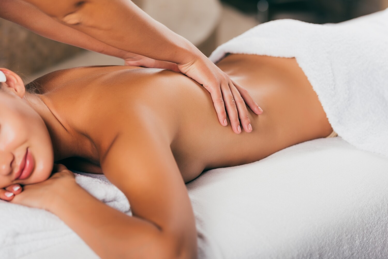 Gutschein Klassische Massage 60Min.