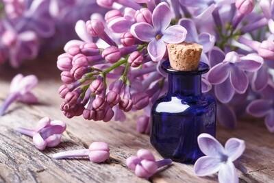 Gutschein Aromatherapie - die duftende Ölmassage 60Min.
