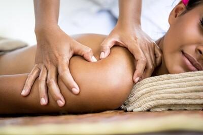 Gutschein Klassische Massage 30Min.
