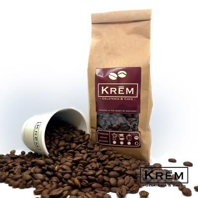 Krēm Coffee