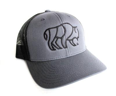 Burley BUFF Hat