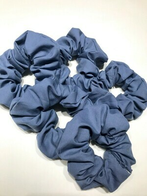 Periwinkle Scrunchie - SOLD OUT