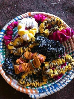 20 Wholesale Scrunchies