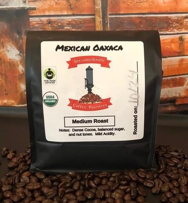 Mexican Oaxaca