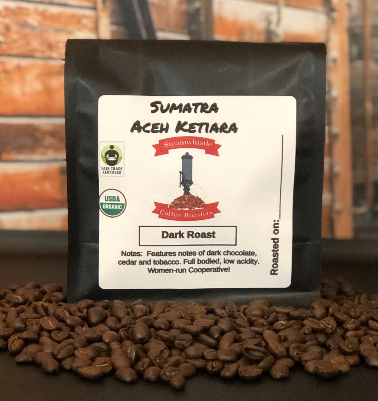 Sumatra Aceh Ketiara