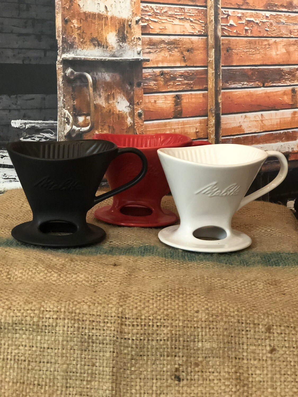 Melitta Ceramic Pour Over