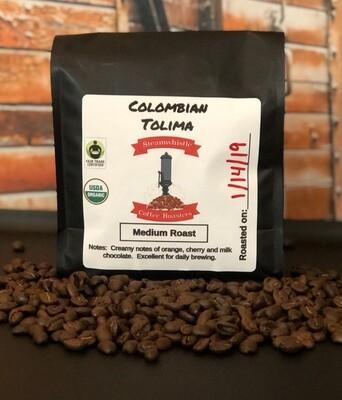 Columbian Tolima - FTO