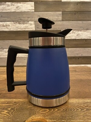 Bru-stop French Press Carafe