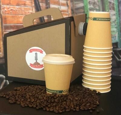 Coffee To Go - 96 Oz