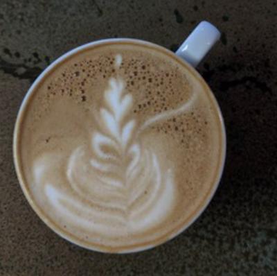 Specialty Latte
