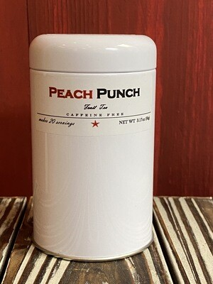 Peach Punch