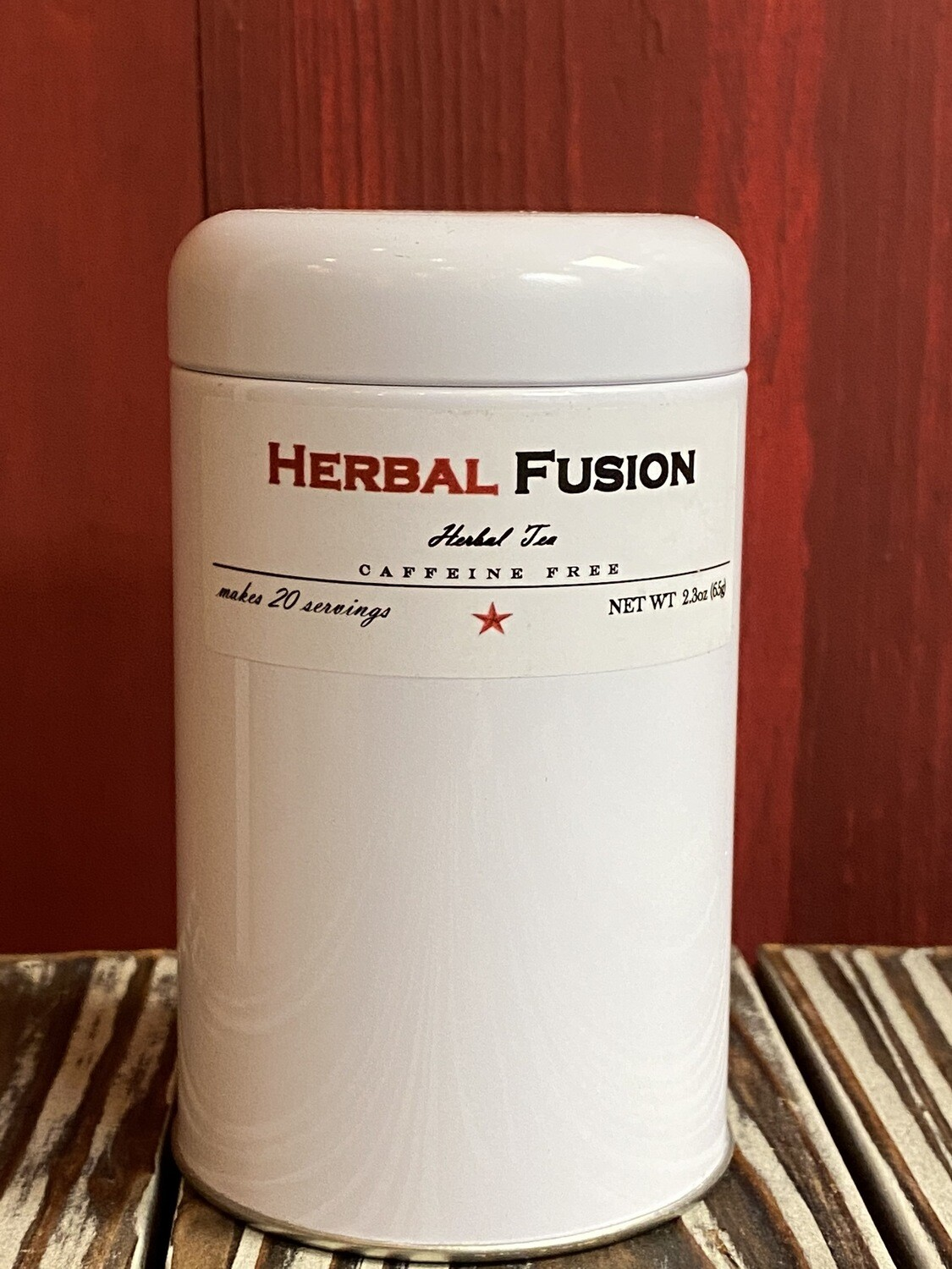 Herbal Fusion