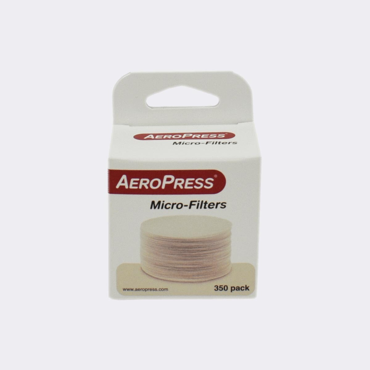 AeroPress Replacement Filters