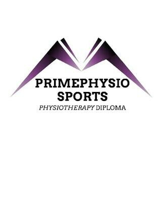 Primephysio Sports Physiotherapy Diploma