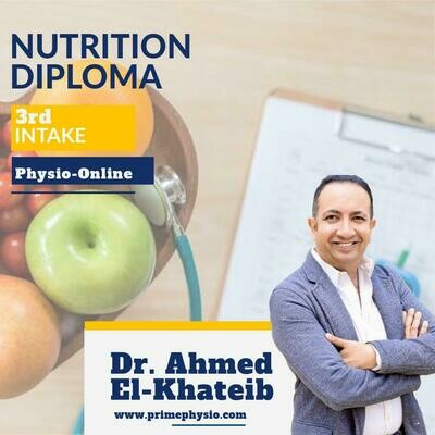 Therapeutic Neutrition Diploma For Health Professionals