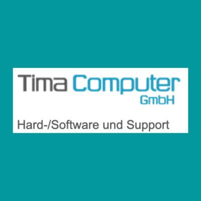 Gutschein Tima Computer GmbH