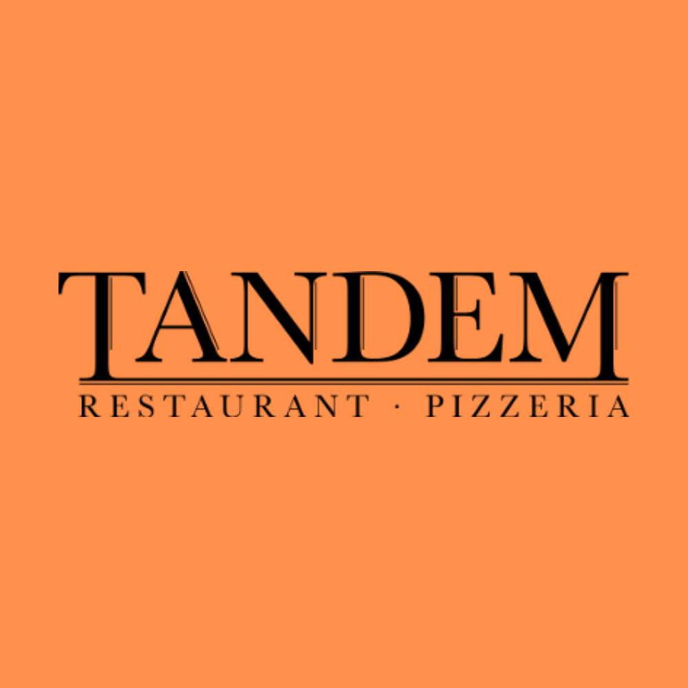 Gutschein Restaurant Pizzeria Tandem