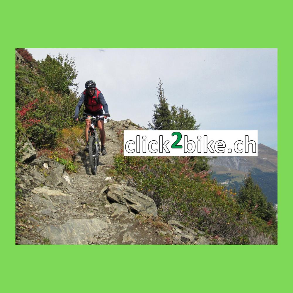 Gutschein click2bike.ch