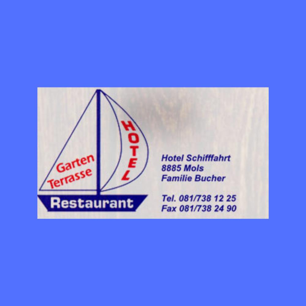 Gutschein Hotel Restaurant Schifffahrt