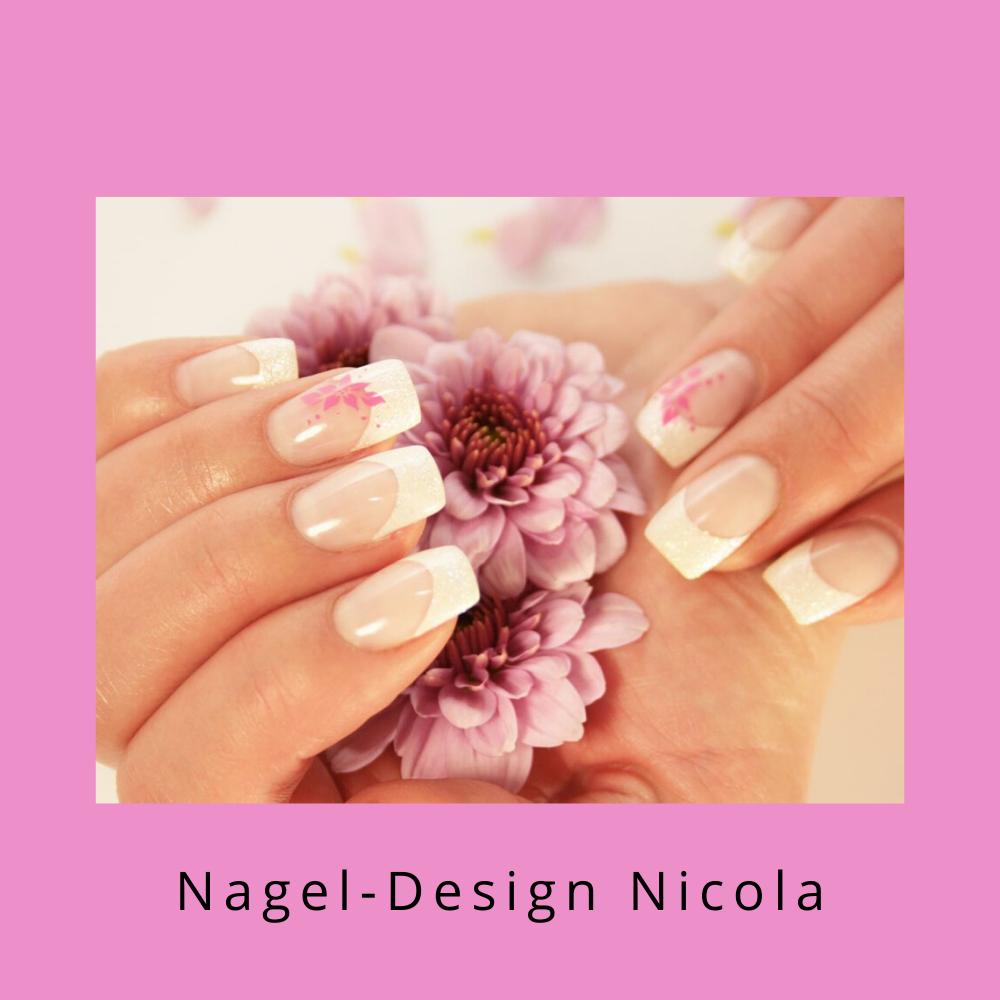 Gutschein Nagel-Design Nicola