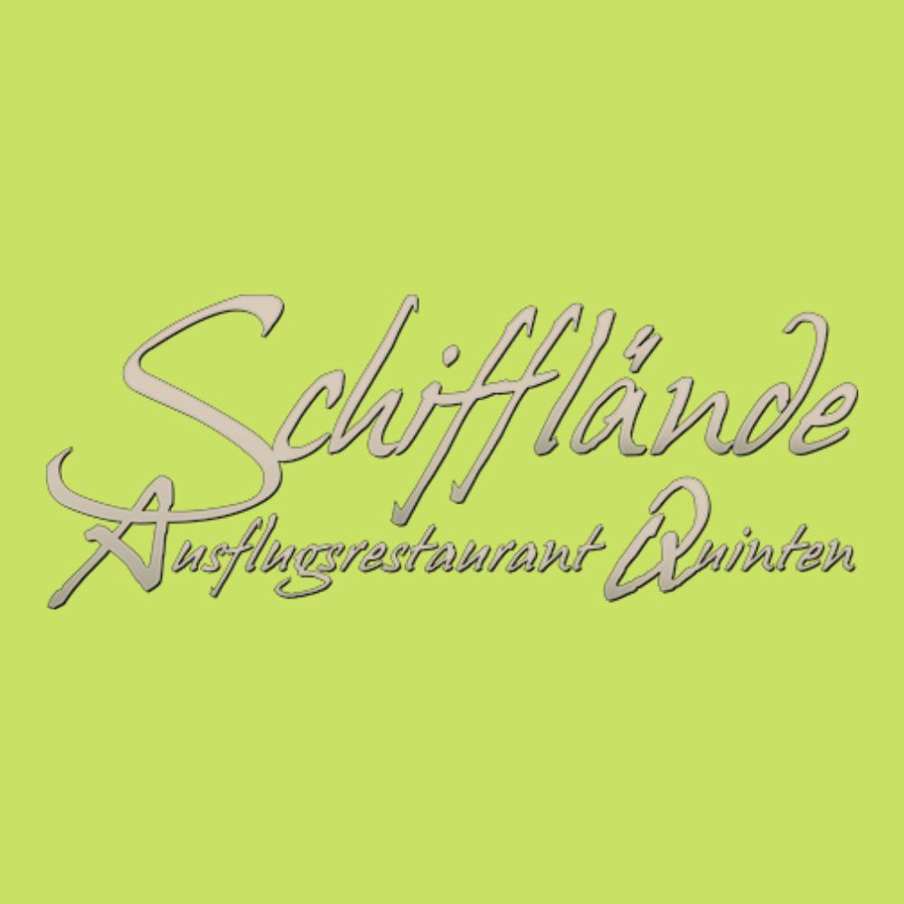 Gutschein Restaurant Schifflände
