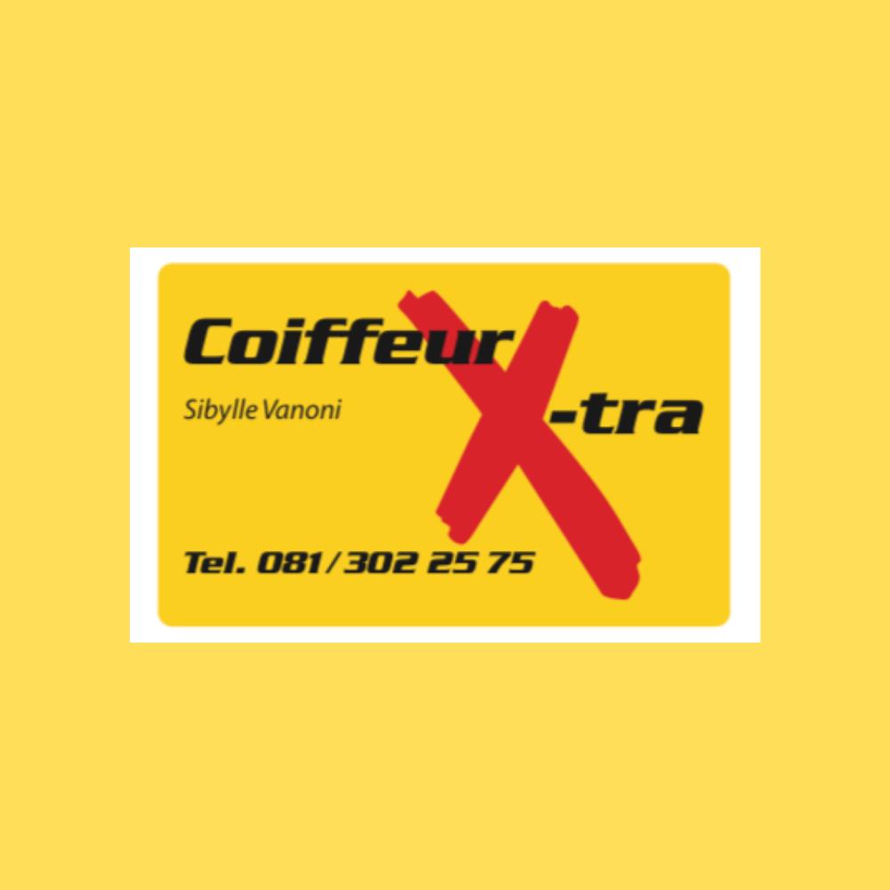 Gutschein Coiffeur X-tra