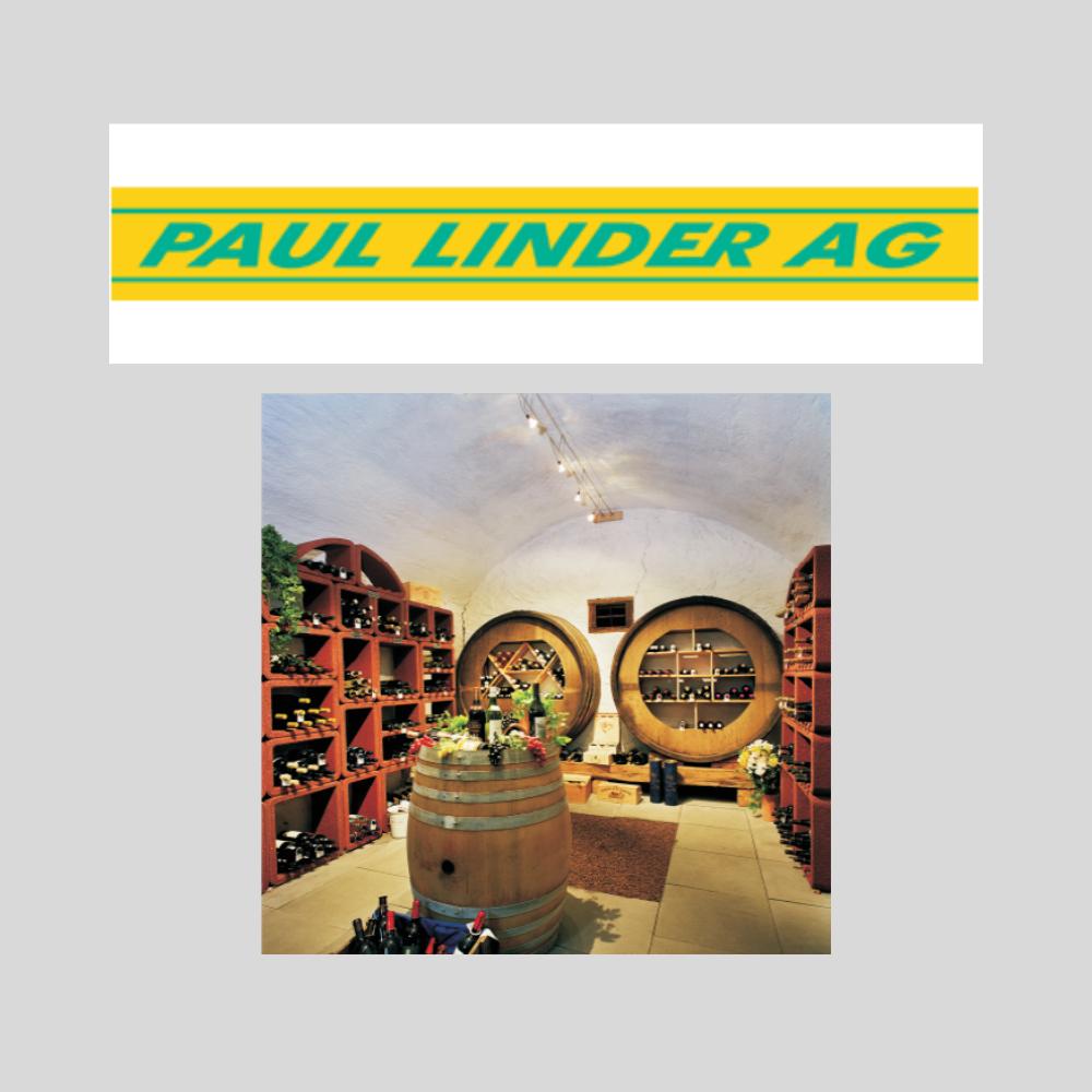 Gutschein PAUL LINDER AG - Transporte & Weinhandel
