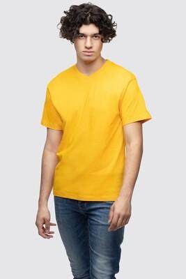 V-Hals T-Shirt Switcher Victor