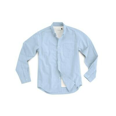Switcher Herren Oxford Hemd Steve
