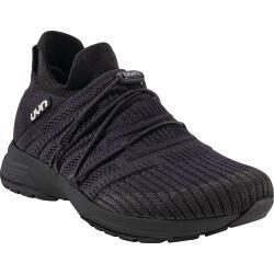 UYN Man Free Flow Tune Shoes black Sole black / carbon