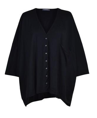 Alembika Button down knit cardigan