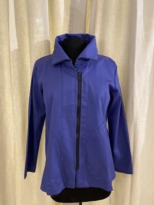 Vitamin Blue Jacket