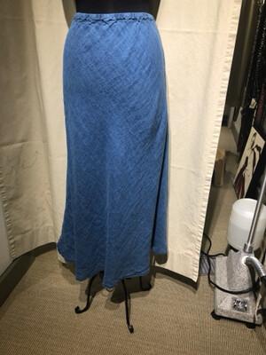CP Shades Blue Tonya Skirt