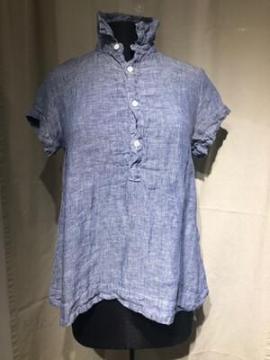 CP Shades Peek Chambray Shirt