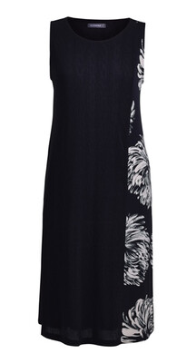 Alembika Dahlia Sleeveless Dress