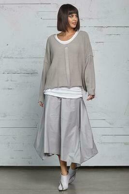 Planet Dove Nylon Skirt