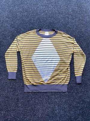 Planet Diamond Sweater