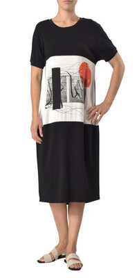 Crea TShirt Dress