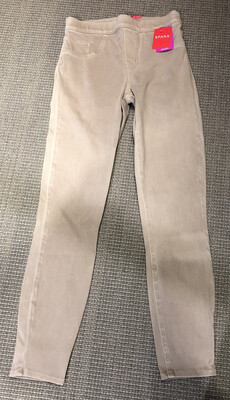 Spanx Natural Pull On Jeggings Jeans