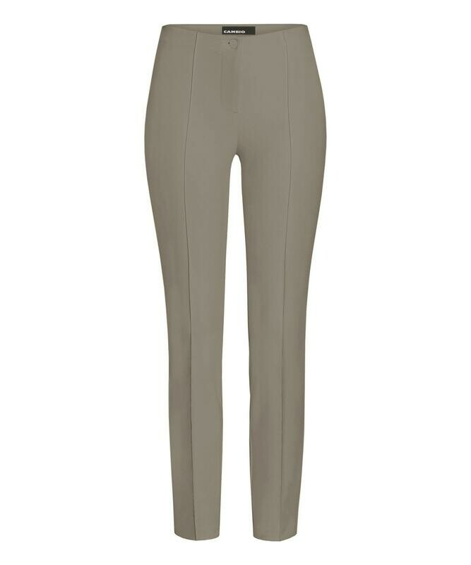 Cambio Taupe Ros Pants