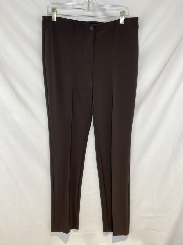 Cambio Chocolate Ros Pants