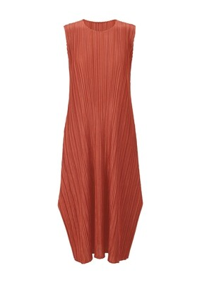Issey Miyake Pleats Please Mellow Dress