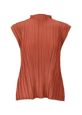 Issey Miyake Pleats Please Mellow Top