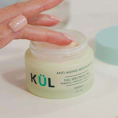 KUL Skincare Anti-aging Moisturizer
