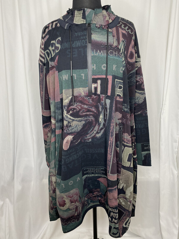 Studio Rundholz Original Print Dress