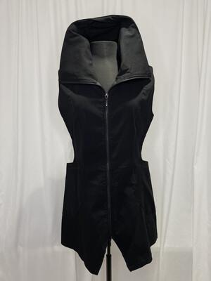 Porto Black Ricochet Vest