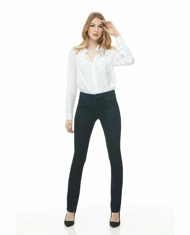 Yoga Jeans Straight in Indigo