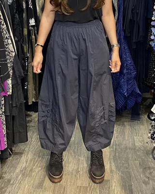 Dress To kill Slate Multi Folded Pant