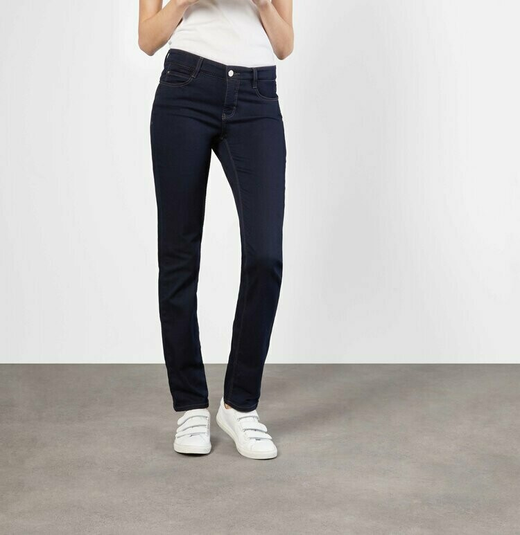 Mac Jeans Dark Rinsewash Dream Straight Jeans